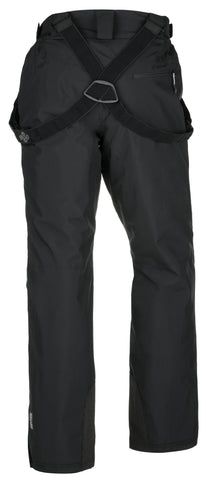 Kilpi Mens Mimas Insulated Waterproof Ski Trouser Black