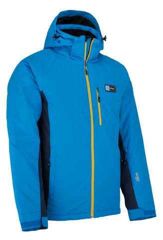 Kilpi Chipper jacket Blue
