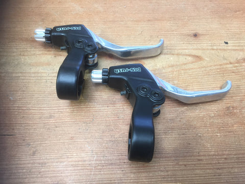 Zero One Rig/Scooter Replacement Brake Lever's (Pair)