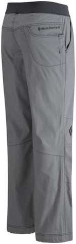 Black Diamond Men's Notion Pant Ashpalt Grey