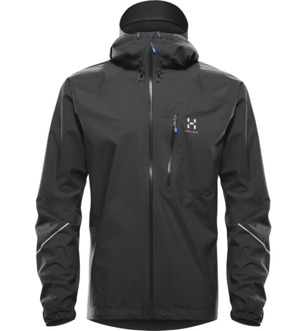 Haglofs Men's L.I.M. III Jacket