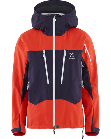 Haglofs Woman's Spitz Jacket