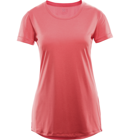 Haglofs Woman's Ridge Hike Tee