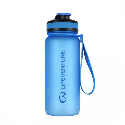 Lifeventure Ecllipse Tritan Water Bottle Blue