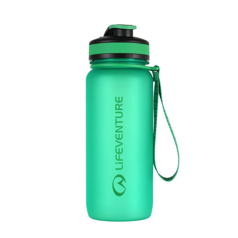 Lifeventure Ecllipse Tritan Water Bottle Green