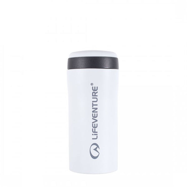 Lifeventure Thermal Mug Matt White