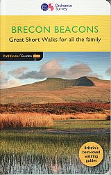 Guide: Brecon Beacons Short Walks 31