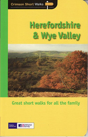 Guide: Herefordshire & Wye Valley