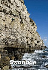 Guide: Climbers Club Guide, Swanage