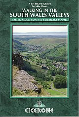 Guide: Walking in the South Wales Valleys