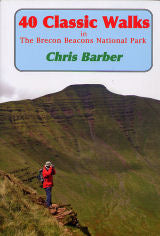 Guide: 40 Classic Walks in Brecon Beacons National Park