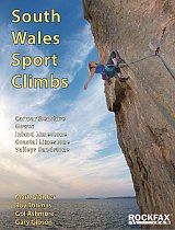 Guide: South Wales Sport Climbs