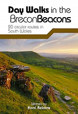 Guide: Day Walks in the Brecon Beacons