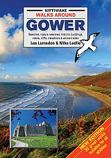 Guide: Walks Around Gower