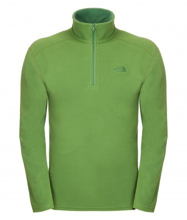 The North Face Men's 100 Glacier fleece
