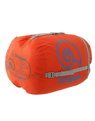 Snugpak Chrysalis 3 (-5 to-10c) Sleeping Bag Packed