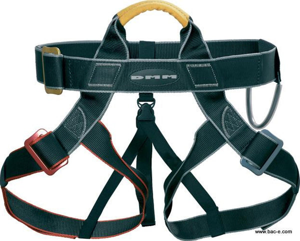 DMM Centre Alpine Harness
