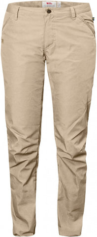 Fjallraven Woman's High Coast Hike Trouser