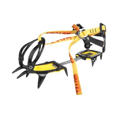 Grivel G10 New Classic Lux Crampons