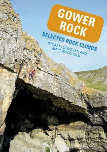 Guide: Gower Rock - Selected Rock Climbs