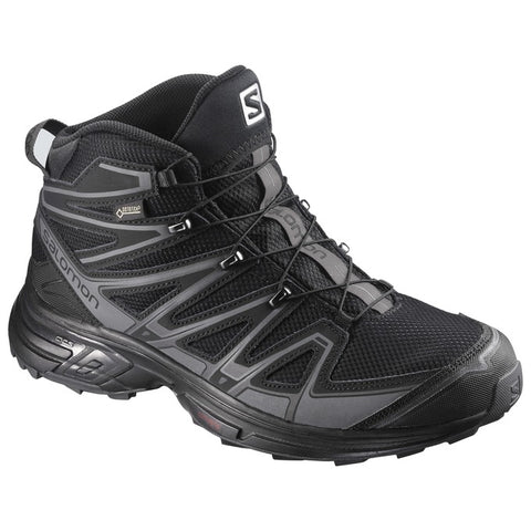 Salomon Men's X Chase Mid GTX