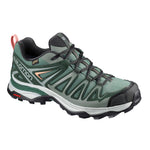 Salomon Woman's X Ultra 3 Prime GTX walking Shoe