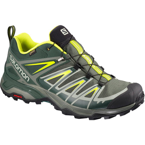 Salomon Men's X Ultra GTX Walking Shoe