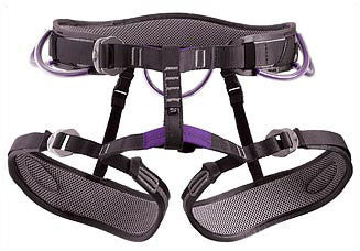 DMM Woman's Puma Harness