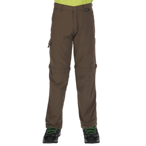 Regatta Kid's Sorcer Z/O Trouser