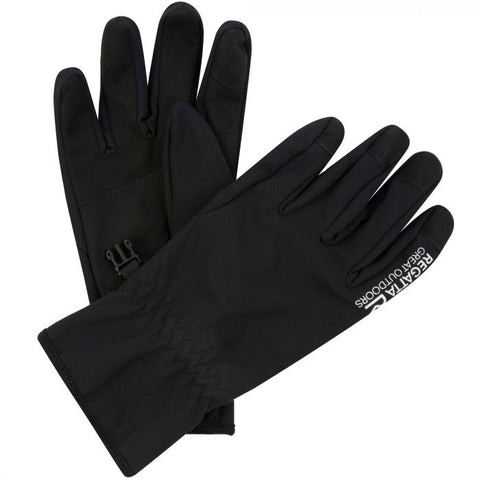 Regatta Xert Softshell Windproof Glove