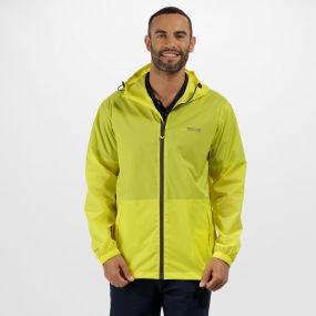 Regatta Men's Pack It Jacket III