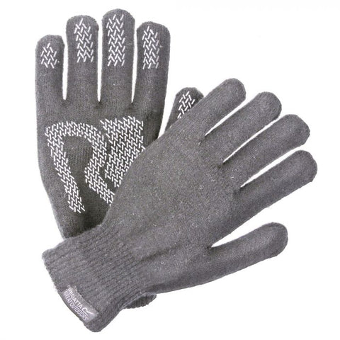 Regatta Brevis Waterproof Glove Grey