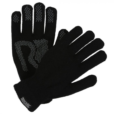 Regatta Brevis Waterproof Glove Black