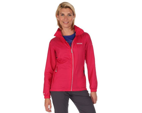 Regatta Woman's Corinne III Jacket Virtual Pink