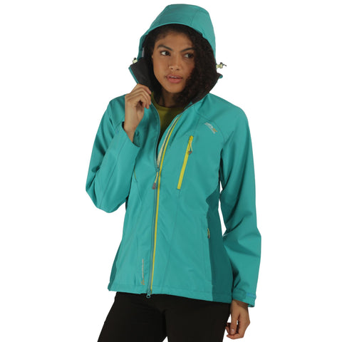 Regatta Woman's Oaklahoma II Waterproof Jacket