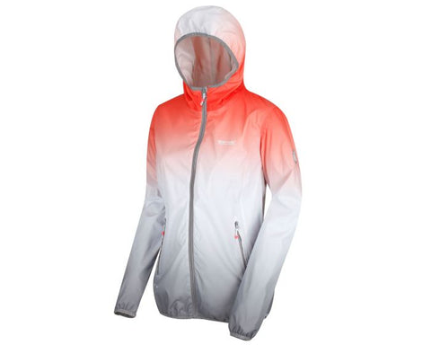Regatta Women's Leera II Jacket Peach Ombre