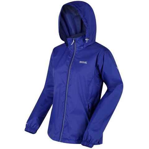 Regatta Woman's Corinne IV Waterproof Jacket Clematis