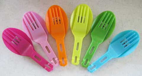 Primus Folding Spork Various Colours