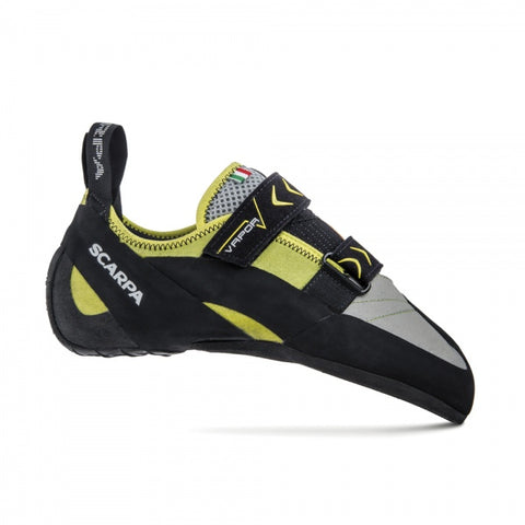 Scarpa Men's Vapor V Rock Climbing Shoe