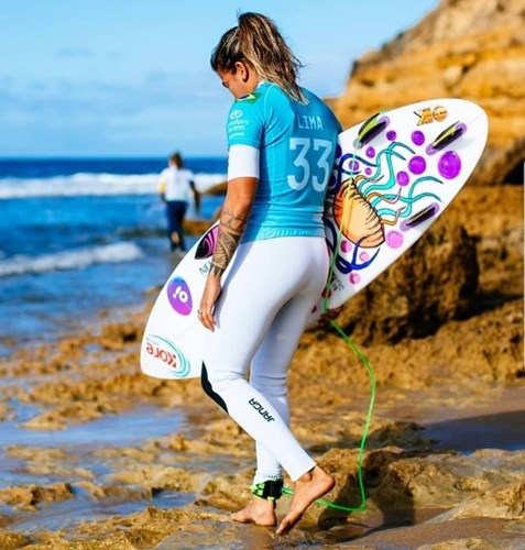 janga womens wetsuits