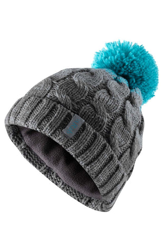 Rab Women's Braid Bobble Hat