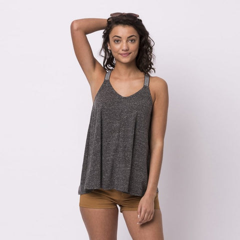 Animal Womens Casey Vest