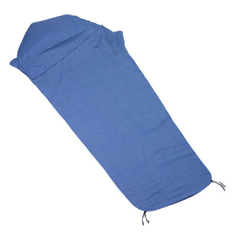 Lifeventure Travel Sleeping Bag PolyCotton Liner
