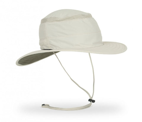 Sun Day Afternoons Cruiser Hat Cream/Sand Large Med