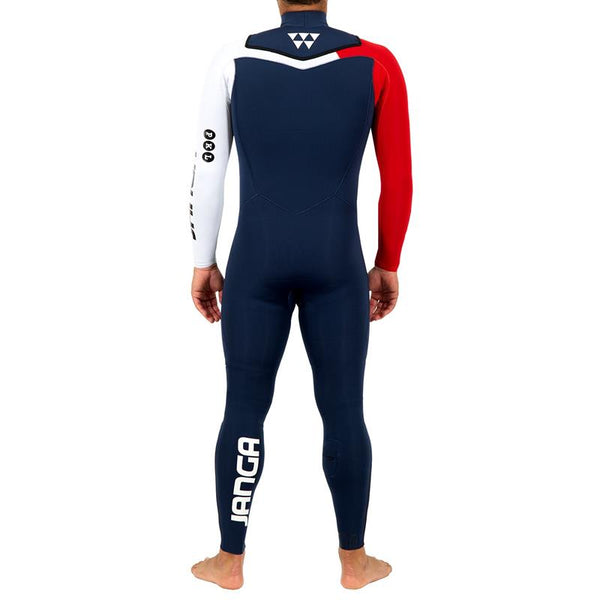 Janga Wetsuits PK3 Painkiller 3 Janga UK
