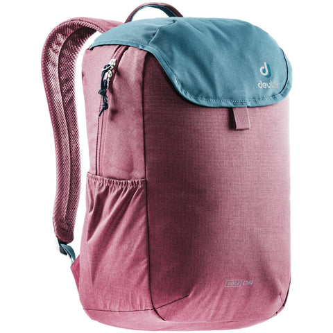 Deuter Vista Chap Backpack-Maroon