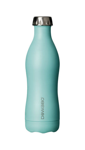 Dowabo insulated Steel Bottle Flask Swimming Pool