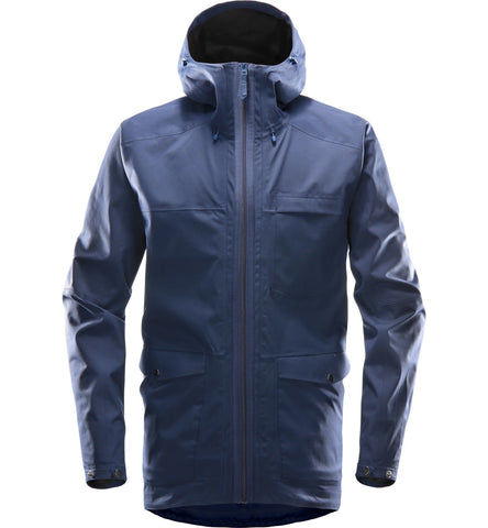 Haglofs Men's Eco Proof Jacket