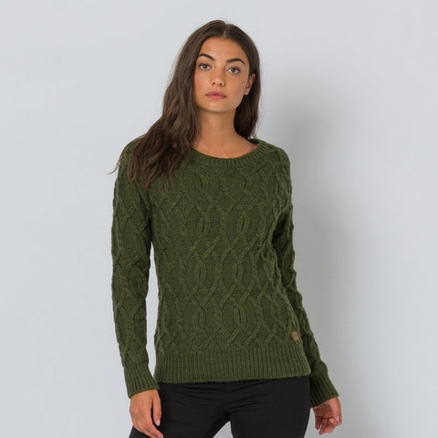 Animal Woman's Errie Jumper