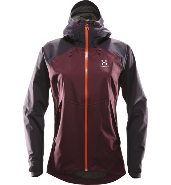 Haglofs Woman's Esker Jacket
